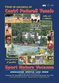 Sorelle - Federazione Italiana Tennis - Page 6