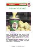 YOGURT PERSA® - Page 3