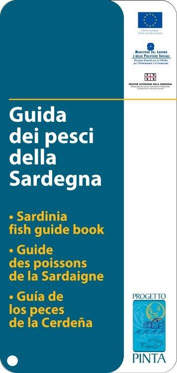 Guida dei pesci della Sardegna