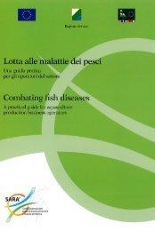 Lotta alle malattie dei pesci - Istituto Zooprofilattico Sperimentale ...