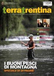 I BUONI PESCI DI MONTAGNA - Provincia autonoma di Trento ...