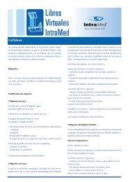 Cefaleas. - IntraMed
