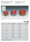 Gama multifunctionala de perii de sarma The ... - infoCONSTRUCT - Page 5