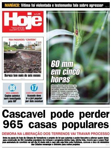 Edição Completa - Jornal Hoje