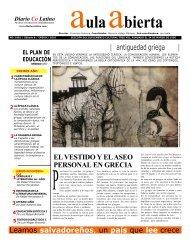 AULA 8 - DiarioCoLatino.com
