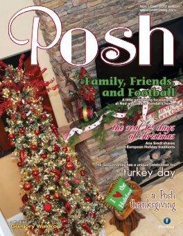 a Posh thanksgiving a Posh thanksgiving - Amazon Web Services