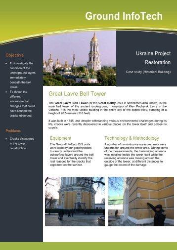 Ukraine Project Restoration - Nouvelle page 1