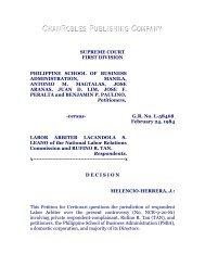 MAGTALAS, JOSE ARANAS, JUAN D. LIM - Chan Robles and ...