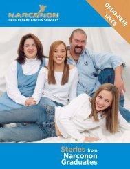 Narconon Success Brochure