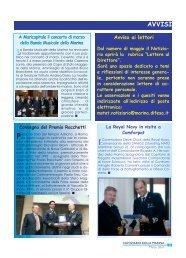AVVISI - Marina Militare - Ministero della Difesa