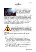 Vulkaner – arbetsmaterial - Unga Fakta - Page 6