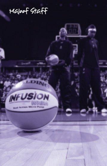 John Thomas - WNBA.com