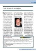 Vom Wesen der Demokratie - Verband der Zahnärzte von Berlin - Seite 3