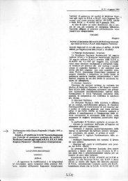 D.G.R. 19 luglio 1999 n. 46-27840 - Città di Torino