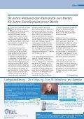 BZZ_2013_01 - Verband der Zahnärzte von Berlin - Seite 3