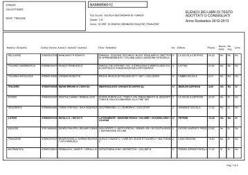 StampePerClassePDF 2G.pdf - Istituto Comprensivo Sancia-D'Angiò
