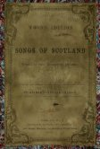 Wood's edition of the songs of Scotland : adapted to their ... - Page 2