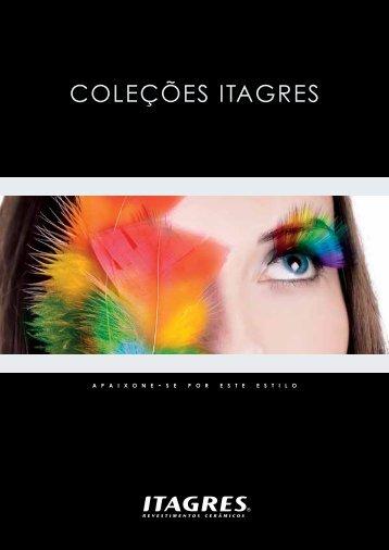 Catálogo Coleções - Itagres