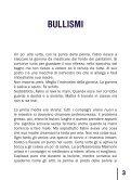 Racconti: BULLISMI - Page 3
