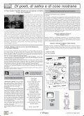 Olmo numeri 125 - 126 - 127 Gennaio - Marzo 2013 - Comune di ... - Page 6