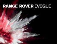 RANGE ROVER EVOQUE - Land Rover - Summit Avto