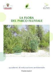 La flora del parco fluviale - Parco fluviale Gesso e Stura