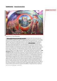 Cappella Fuchs Spiegazione dei dipinti