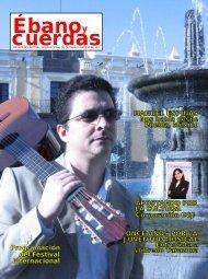 LA REVISTA Ebano y Cuerdas 2011 - Festival y Concurso ...