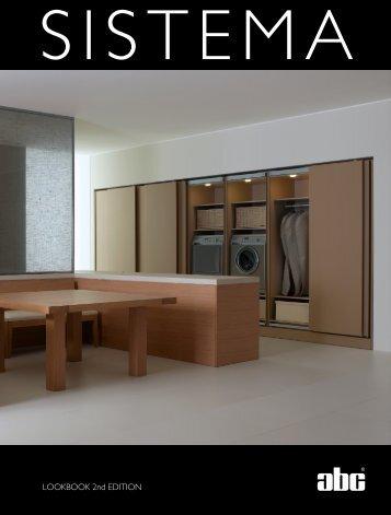 LookBook Sistema - Abc cucine