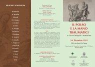 Programma Polso Traumatico Torino 2012 - 3 ante.pdf (1 ... - docvadis