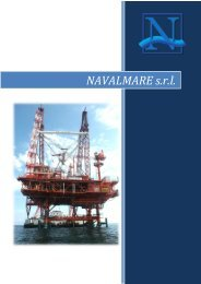 Brochure - Navalmare