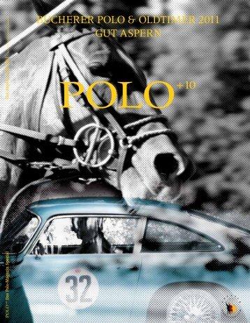 Bucherer Polo & oldtimer 2011 Gut AsPern - PEGASUS Event ...