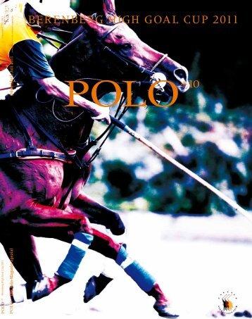 BerenBerg high goal cup 2011 - Polo+10  Das Polo-Magazin