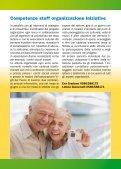 Opuscolo Informativo Anziani Fragili - Comune di Livorno - Page 5
