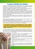 Opuscolo Informativo Anziani Fragili - Comune di Livorno - Page 6