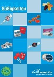 Geschenkverpackungen - Presenta Deutschland GmbH