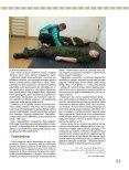 Fizinio rengimo pokyčiai - Krašto apsaugos ministerija - Page 3