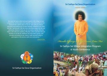 conf bro final digital00.cdr - Sri Sathya Sai Seva Organisation ...