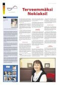 Lehti n:o 27 - OmaNokia - Page 4