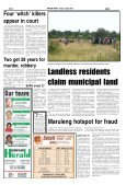SARS claims goods - Letaba Herald - Page 2