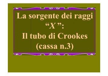 e - RX 15-18 Crookes sa per pdf