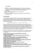 Tenttikysymyksiä insinöörien kemian opintojaksolla - OuLUMA - Page 5