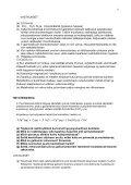 Tenttikysymyksiä insinöörien kemian opintojaksolla - OuLUMA - Page 6