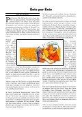 Faleceu Ênio Imbuzeiro, o artista do jornalismo de Vila Isabel - Page 5