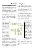 Faleceu Ênio Imbuzeiro, o artista do jornalismo de Vila Isabel - Page 7