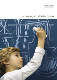 Innovating for a Better Future