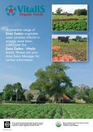 Export Catalogue page 102-116 - Enza Zaden