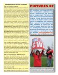FIGHTING AT&T's CORPORATE GREED! - CWA Local 9421 - Page 6