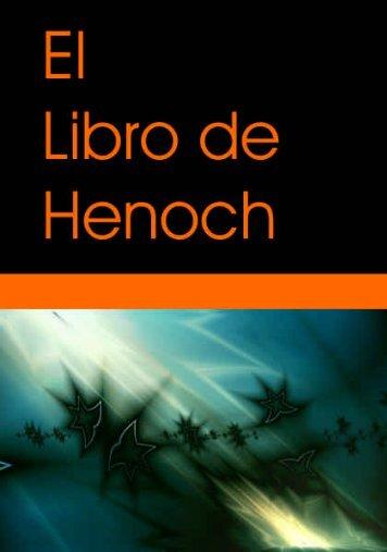El Libro de Henoch - Tusbuenoslibros.com