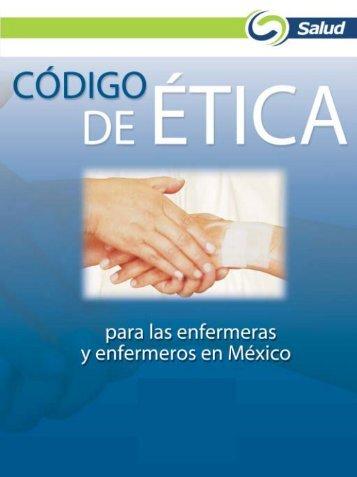 CÓDIGO DE ÉTICA para las enfermeras y ... - Médica TEC100